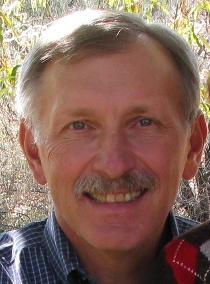 Joe Hendrickson